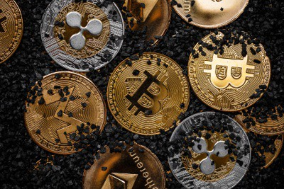 cryptocurrencies - new trend